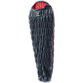 Deuter Exosphere 0° Sleeping Bag Regular black-fire
